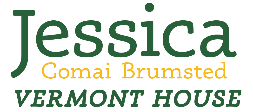 Jessica Brumsted for Vermont House
